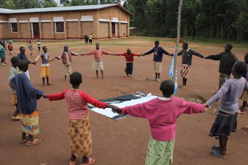 Stichting Microprojects in Burundi