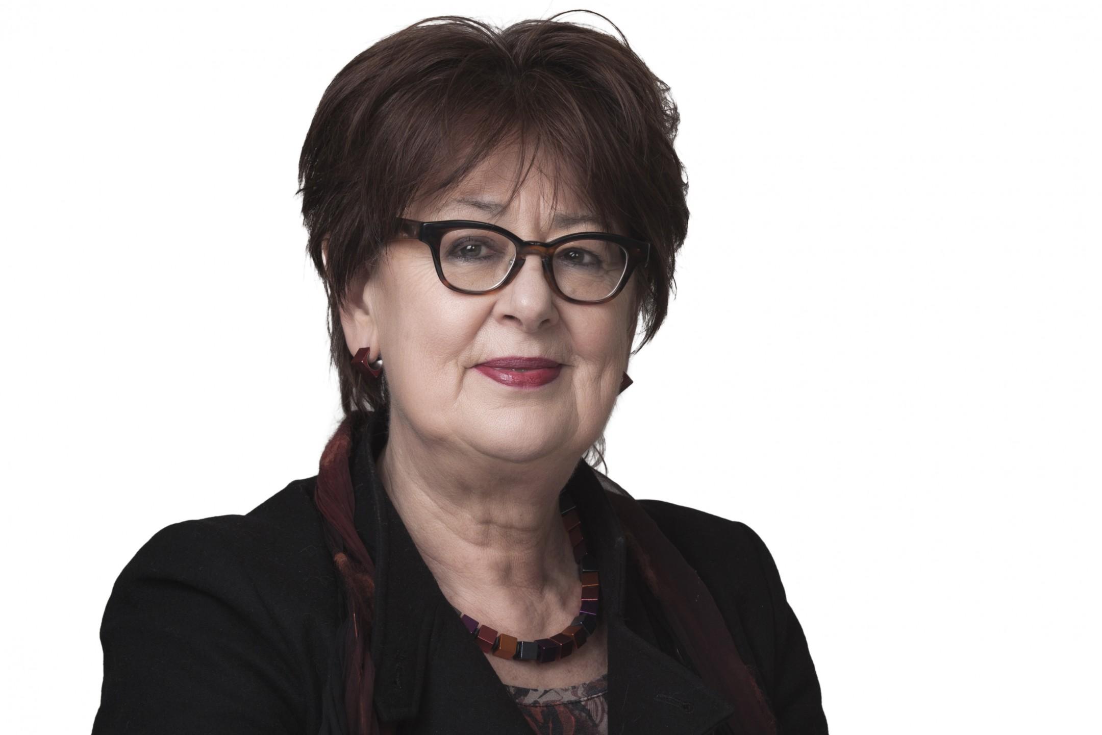 Renée Römkens, Directeur Atria en bijzonder hoogleraar GBV UvA
