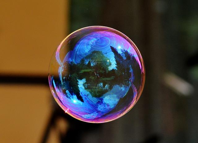 bubbel mediabubbel filterbubbel