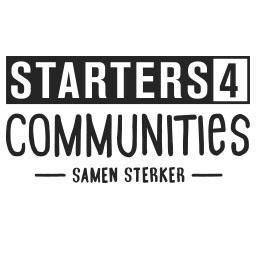 Starters4community