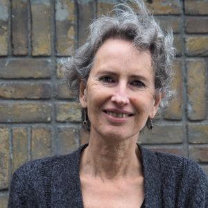 Karin Spaink, foto: Wanda Verstappen