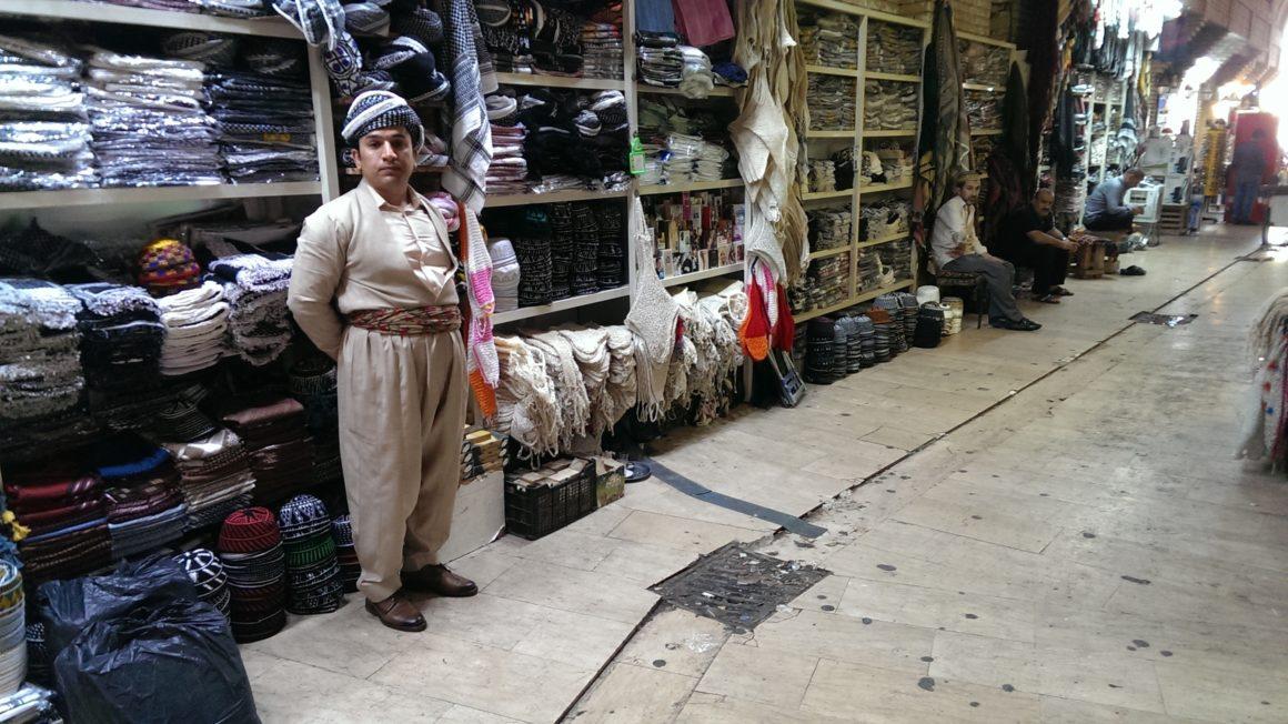 Midayat-Nureddin-bazaar-Erbil
