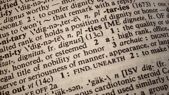 Woordenboek