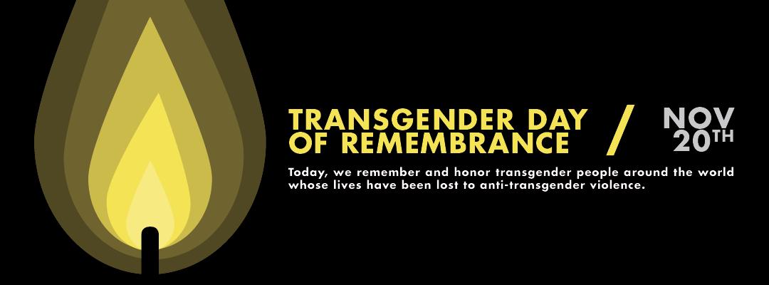 Transgender Memorial Day