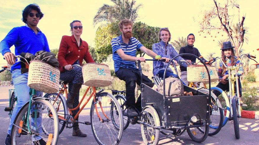 Pikala-fietsen