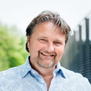 Energiecommissaris Koornstra