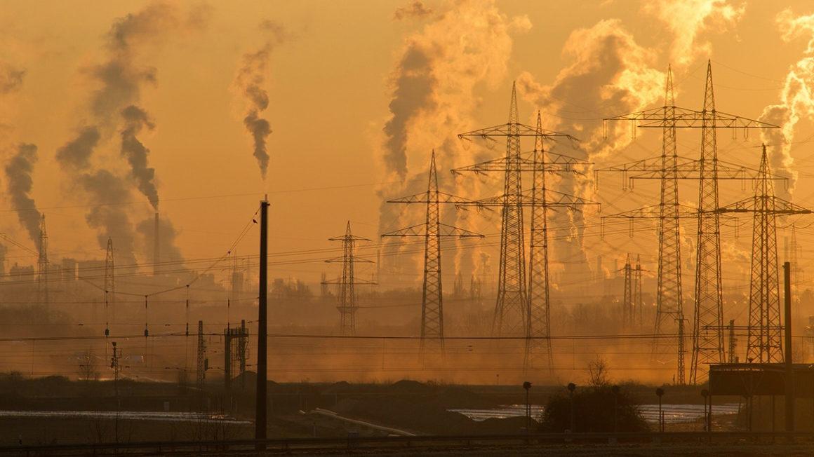 Broeikasgassen door ondernemers
