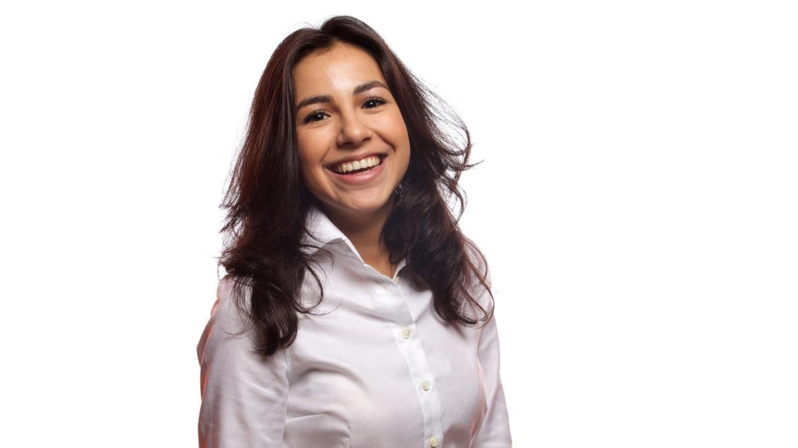 Talitha Muusse is dagvoorzitter, spreker en initiatiefnemer van de Klimaat en Energie Koepel