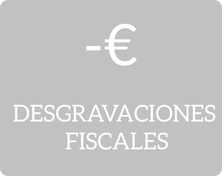 Descuentos fiscales