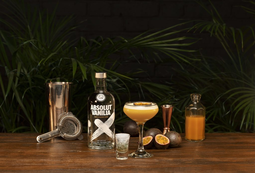 The Absolut Porn Star Martini Townhouse Is Open During London Cocktail Week Onin London