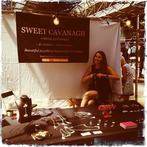 Sweet Cavanagh