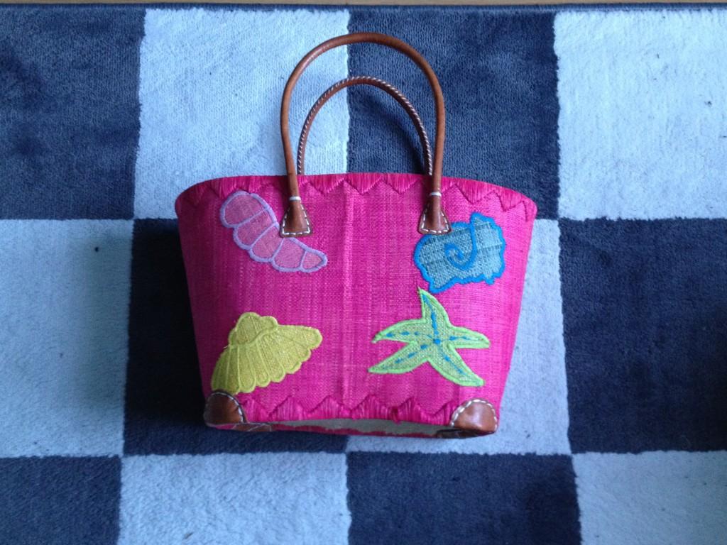 Beach bag Bola ONIN 5