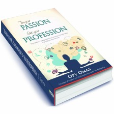 Turn your passion into your profession