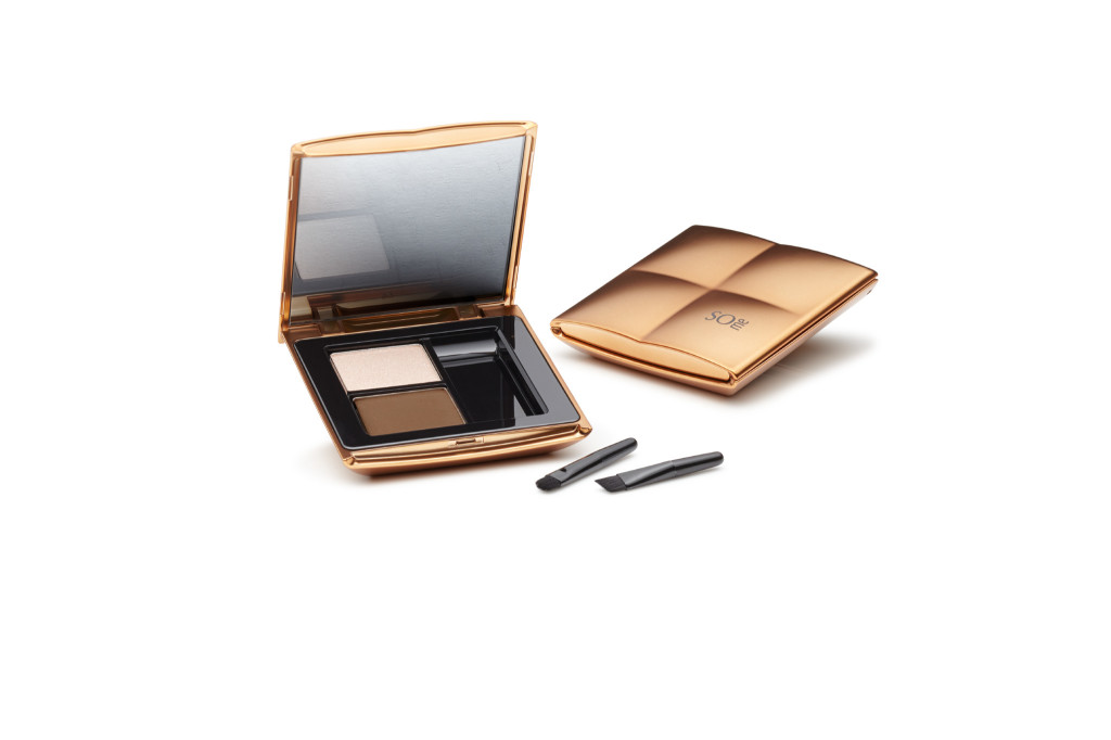So Me Brow Kit Review Onin London