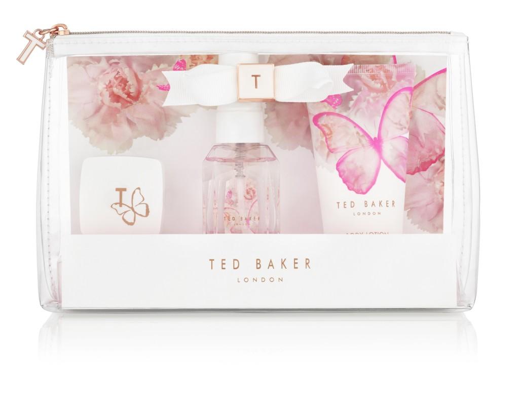 62bdbba7b3 Ted Baker W Perfume Gift Set | Miss Makeup Magpie