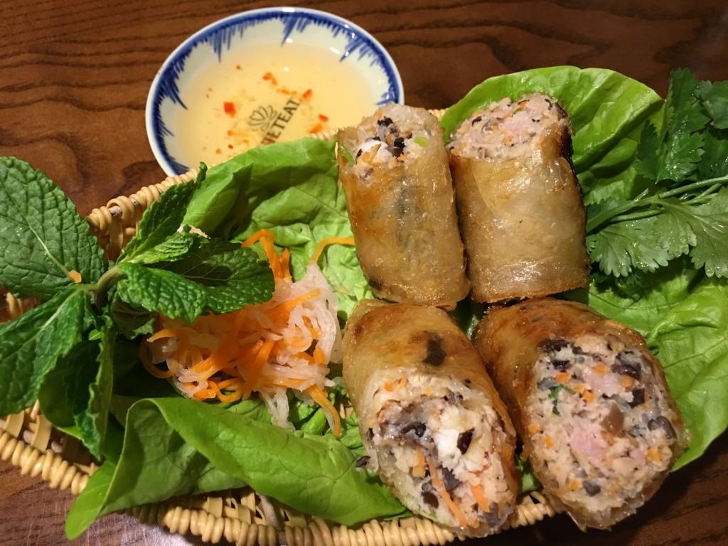 Review: Pho Vietnamese - ONIN London