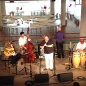 ONIN Tradicional Cubano featuring Javier Zalba