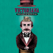 Victoriana The Art of Revival