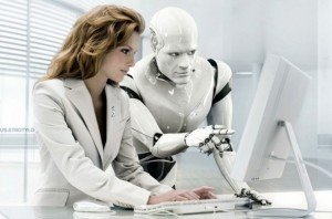 Are we becoming Facebook Robots? | ONIN London
