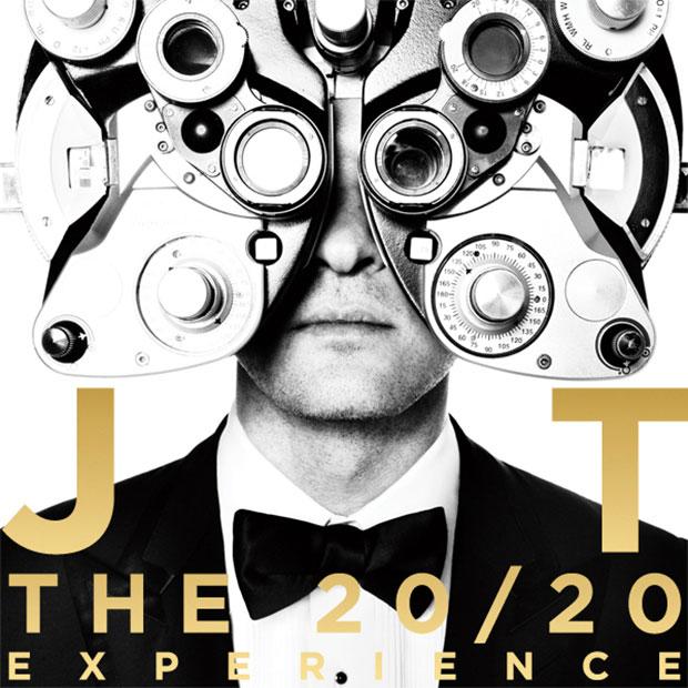 Justin Timberlake 20/20 album