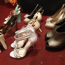 shoe addict photo