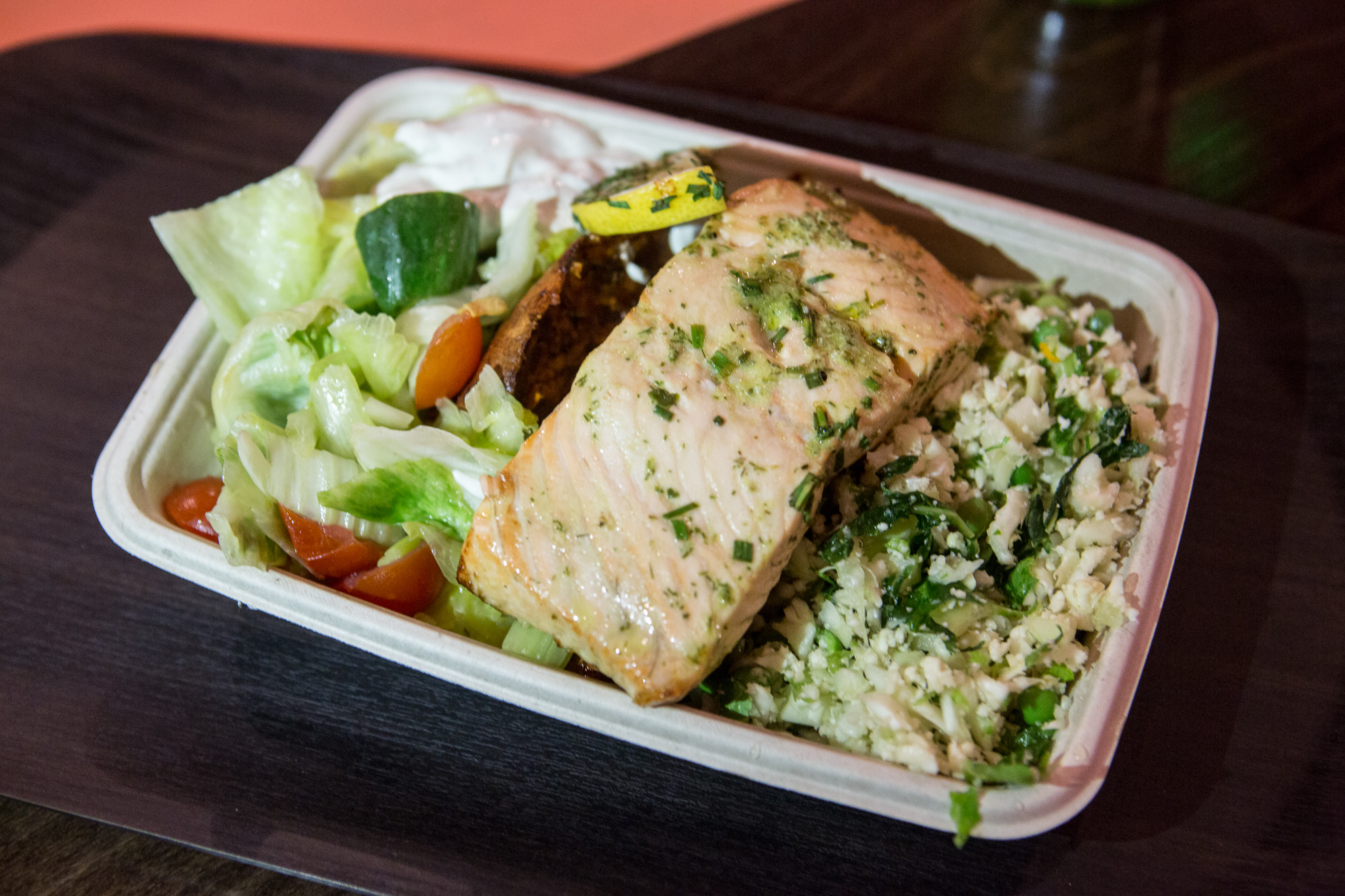 Simple Health Kitchen Review - ONIN London