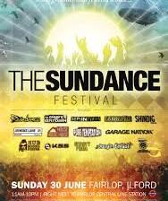 sundance festival