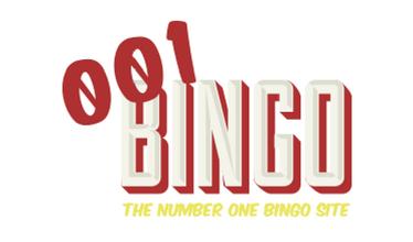001 Bingo logo