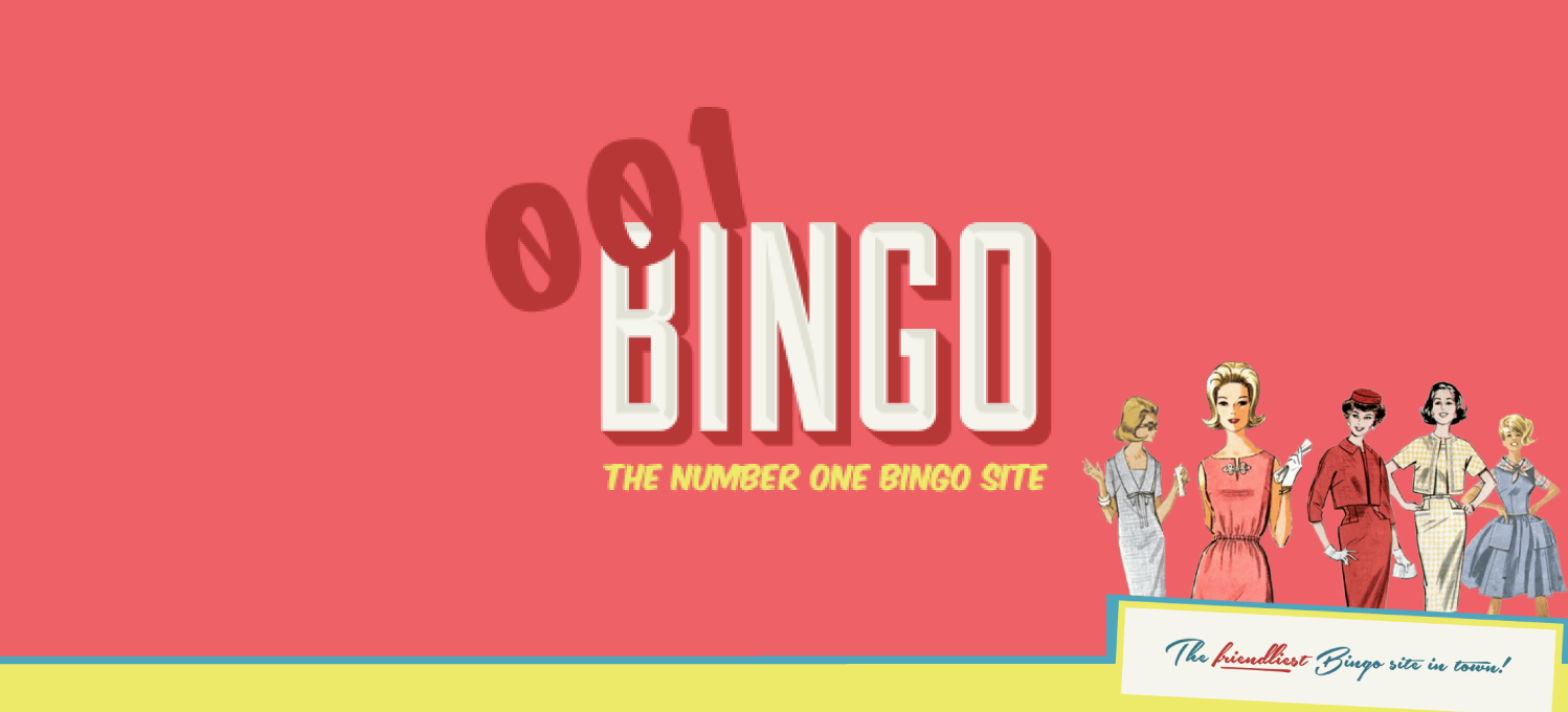 001 Bingo wants to be your new number one