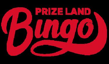 Prize Land Bingo logo