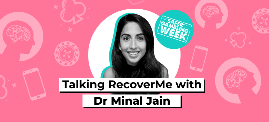 Dr Minal Jain RecoverMe