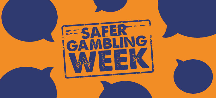 safer gambling week 2020