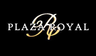 Plaza Royal Casino logo