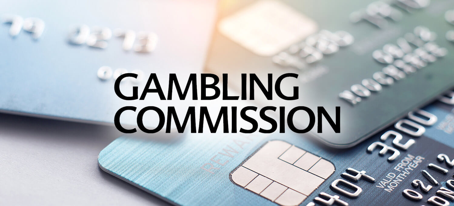 Gambling Commission may ban credit cards