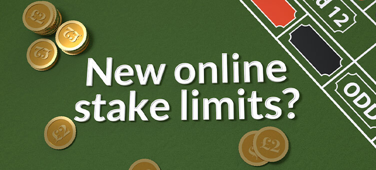 New Stake Limit