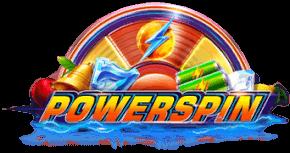 Powerspin Logo
