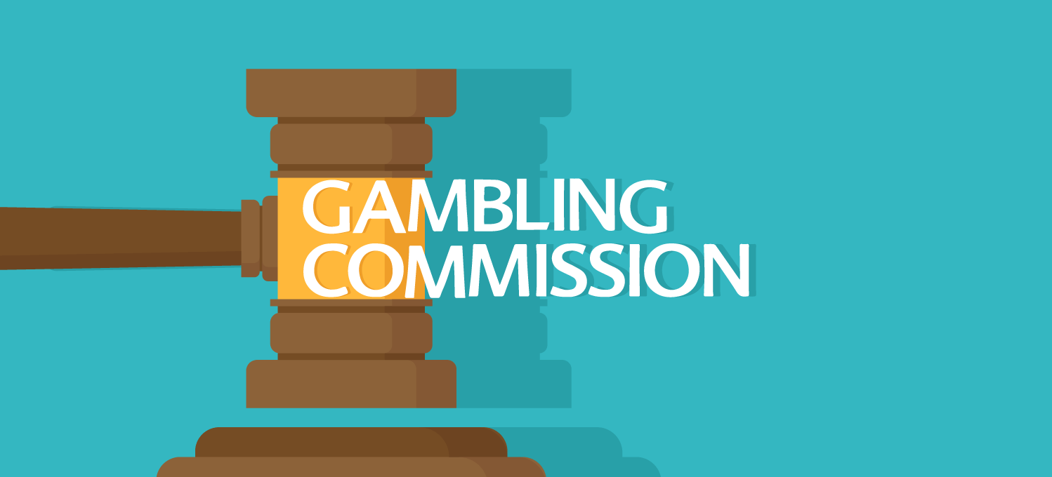 Gambling Commission Rules