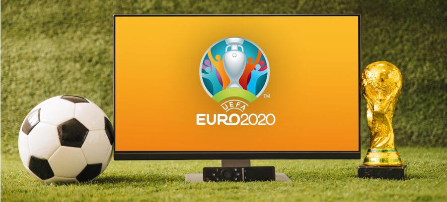 Euro gambling ads