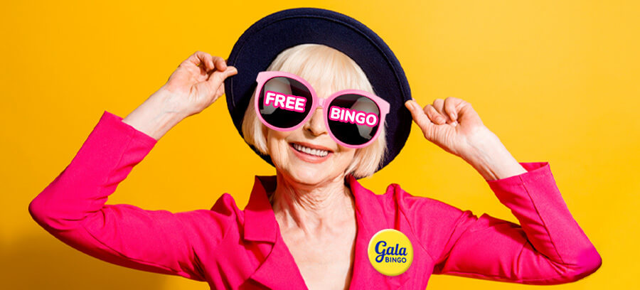Gala bingo free games