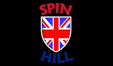 Spin Hill logo