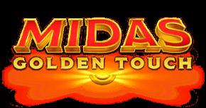 Midas Golden Touch Logo