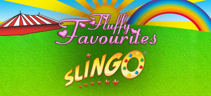 Slingo Fluffy Favourites