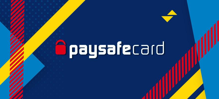 Paysafecard bingo payment guide