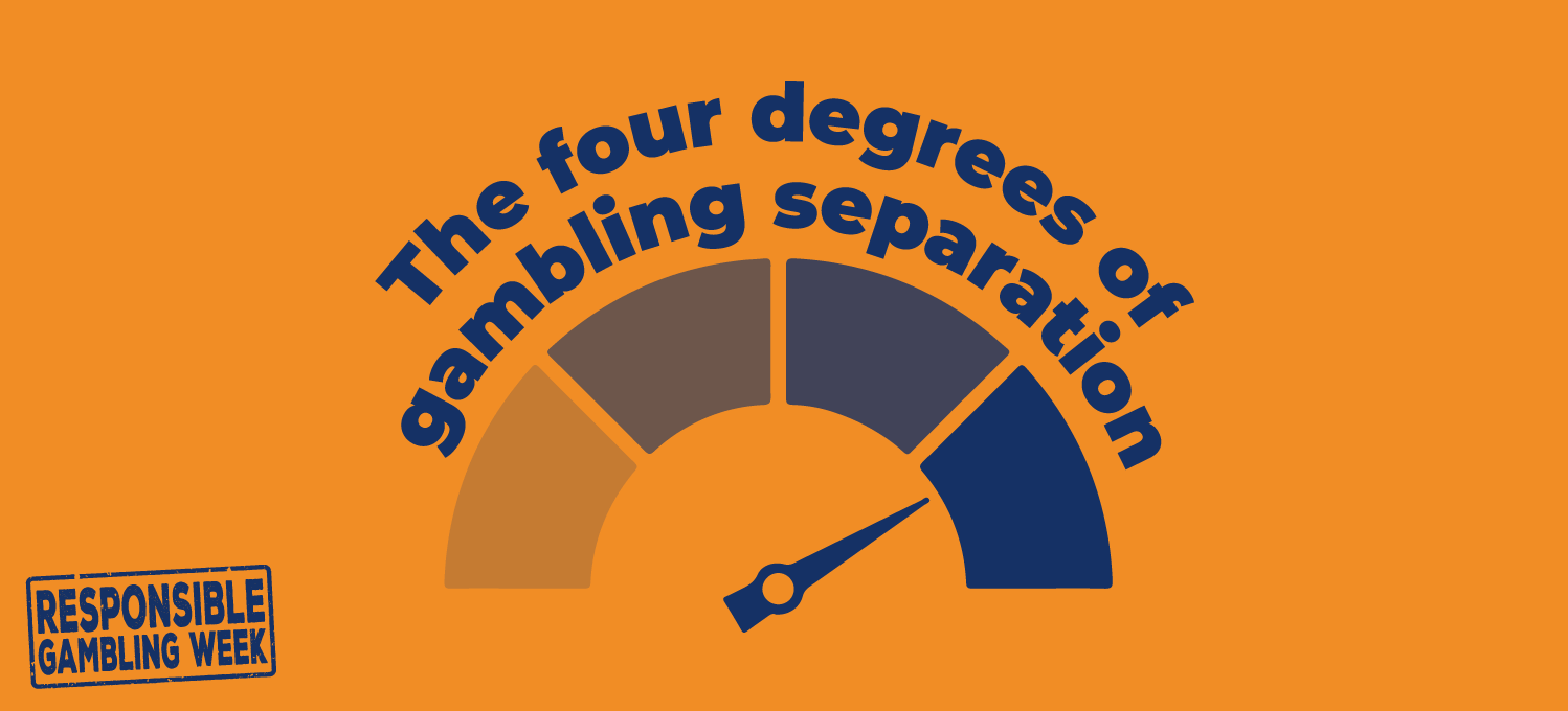 The Four Degrees of Gambling Separation