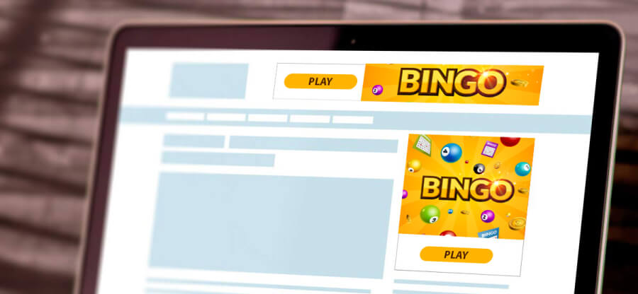 ASA bingo advertising warning