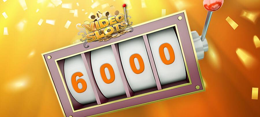 videoslots milestone