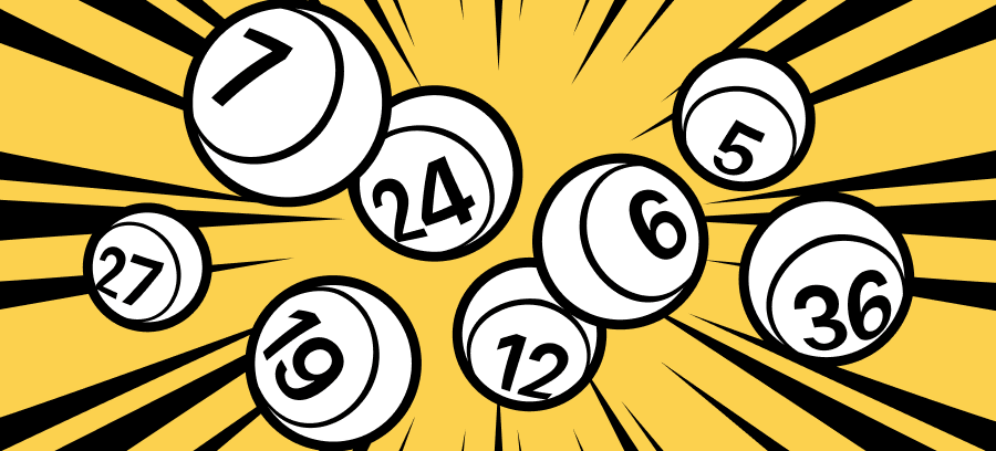 South African Lottery unlikely numbers