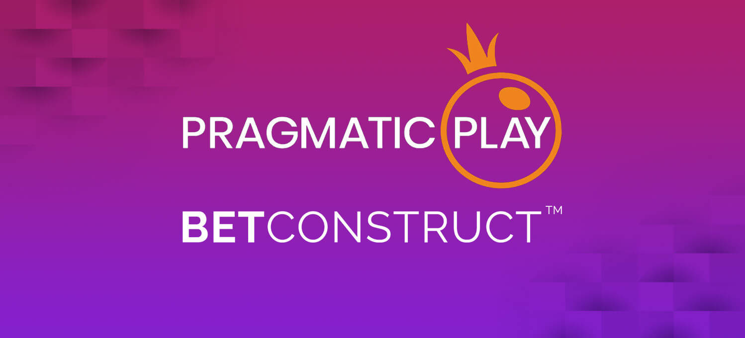BetConstruct integrates Pragmatic Play
