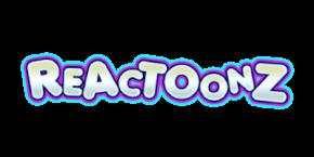 Reactoonz logo