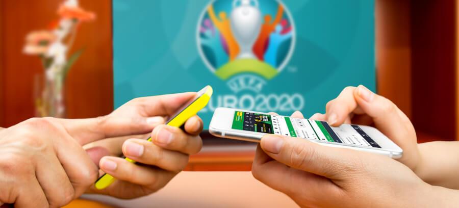 Euro2020 Bingo